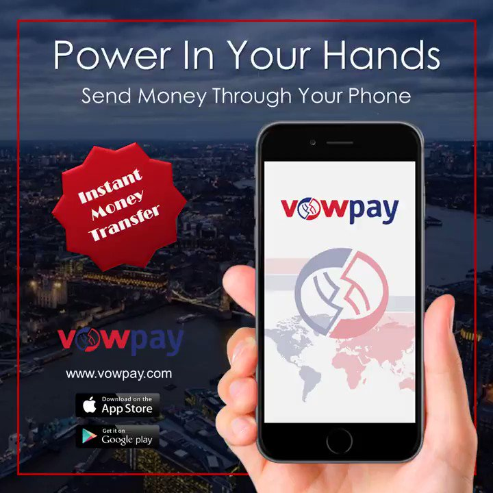 Vowpay on Twitter: