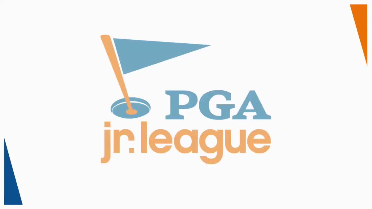 .@PGAjrLeague allows kids to learn to play golf in a social team environment! All skill levels are welcome. Find your team today and experience golf in a new fun format: bit.ly/2I8nBsG