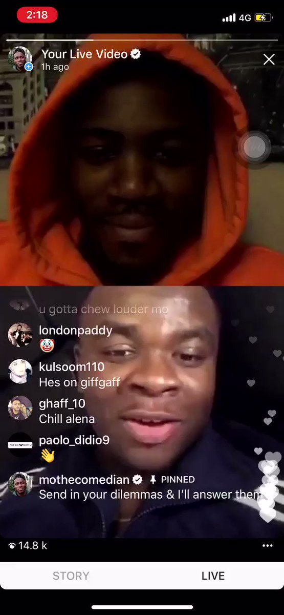 #TwitterMomentsOfTheDecade Nah i can't believe @MichaelDapaah fell for this 🤣