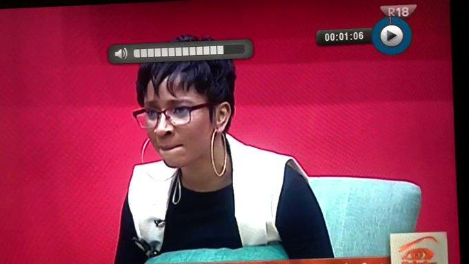 BBNaija: Adesua Etomi Visits The Big Brother Naija House And This Happened 8