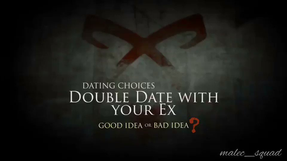double dating good or bad