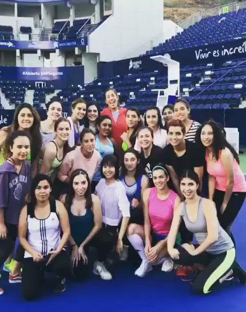 Fuerza a todas las mujeres de Monterrey.... y ��!  #womenpower https://t.co/uJh0DWCfb4