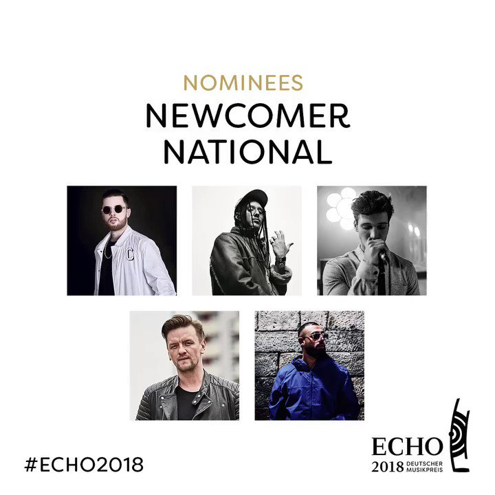 Echo On Twitter Newcomer National At Bausaoffiziell At Rinthething