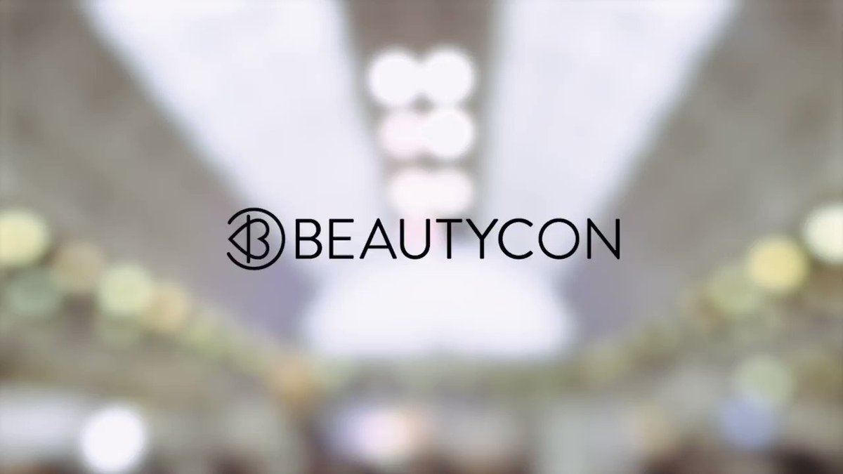 Here's a little throwback to #BeautyCon @olympia_london we had great fun capturing the #event #TBT