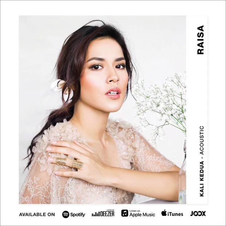 And this acoustic version of Kali Kedua, go stream now! itunes.apple.com/id/album/kali-…
