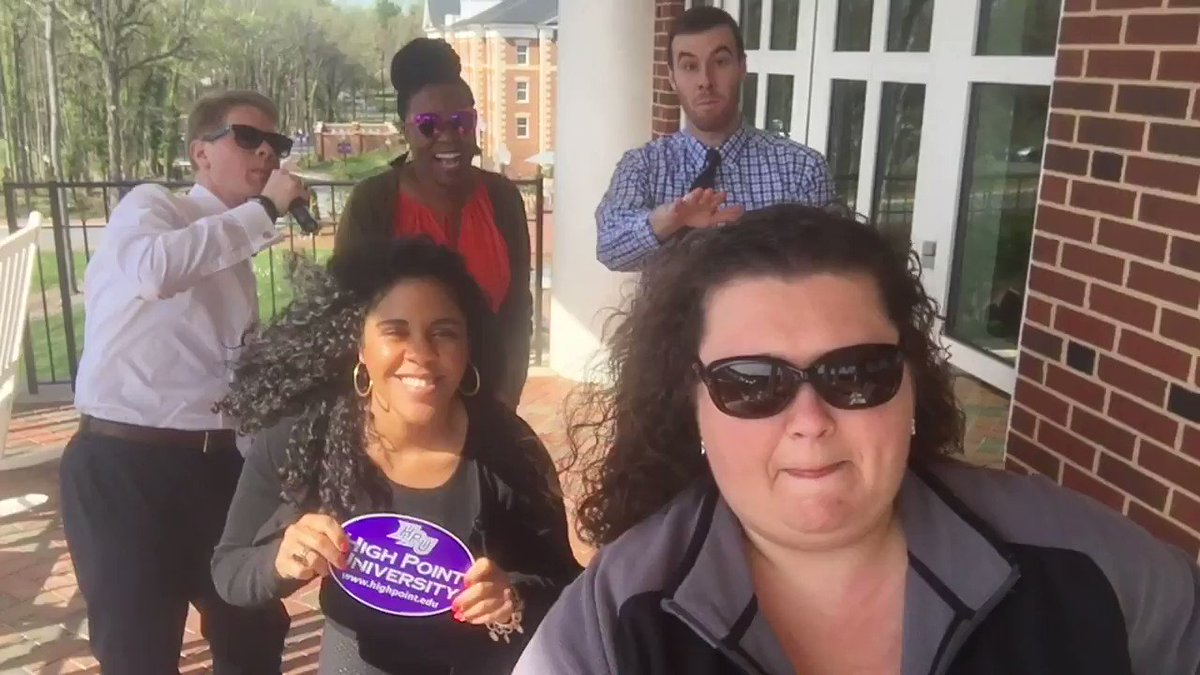 Our favorite song featuring T. Pain is...All I Do is Win. We are ready for the spring concert. #HPUConcertContest @HPUCAT #weknowwecantreallywin
