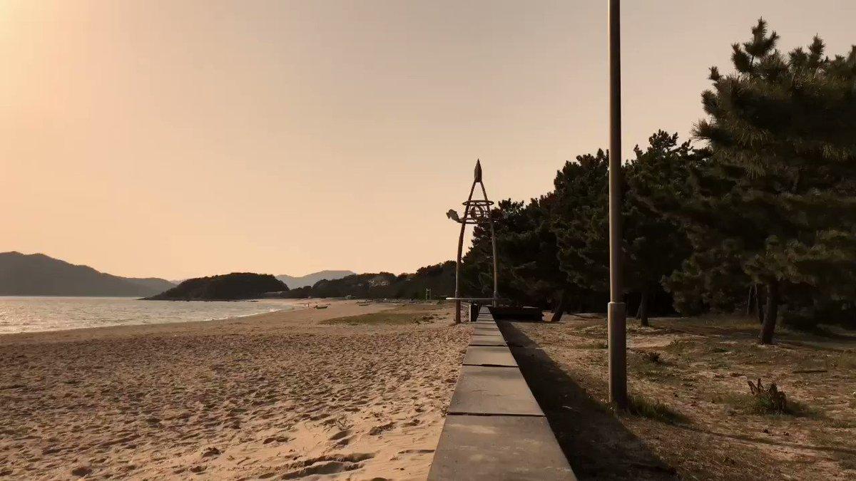 しょーたと久しぶりに虹ケ浜で練習 コングヴォルトできた 足治してまたがんばろw https://t.co/UYPYCLT0Z5