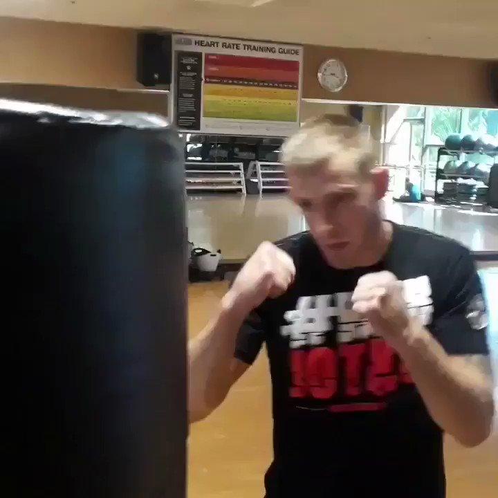 It's only 6 days left! 🙏 #WarJotko #UFCGlendale