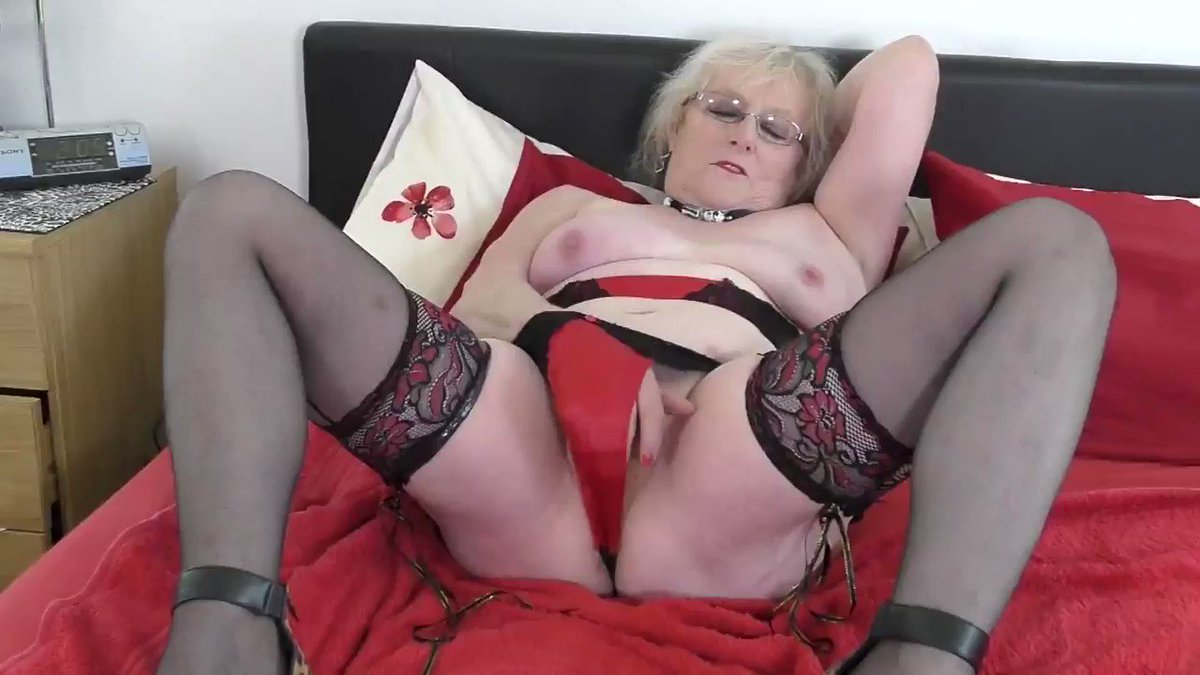Watch Agedlove Mature Claire Knight And Chris Cobalt Hardcore