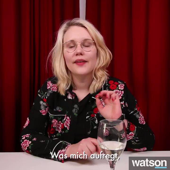 Marion Kuchenny On Twitter Was War Bloss In Diesem Glas Aber