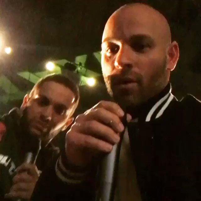 TAXI 5 J-4 avant la sortie!!! 🚕💥💥💥💥💥 #franckgastambide #malikbentalha #comedy #jameldebbouze #rap #skyrock #cinema #cars #movies #marseille #taxi