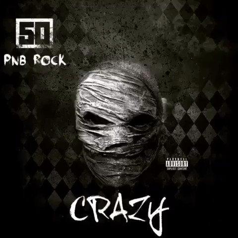 https://t.co/o2dmTNUHyw  Check out my new single, 'CRAZY' featuring @pnbrock ������  https://t.co/8ETMk7j5hx https://t.co/xcT3Wc4hAk