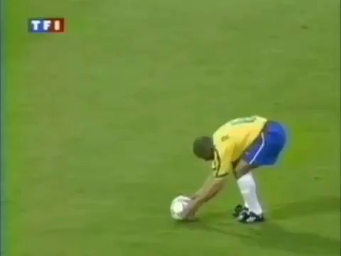 On this day in 1997 Roberto Carlos did this... 🚀