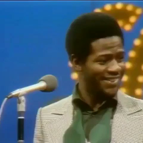 Happy birthday to Rev. Al Green!!!  What s your favorite song by