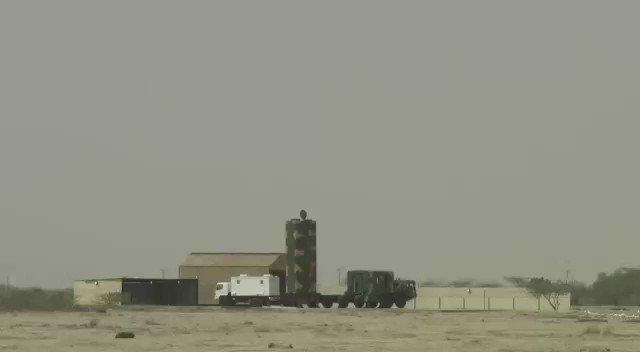 Pakistan successfully test fires Babur Cruise Missile - Latest news