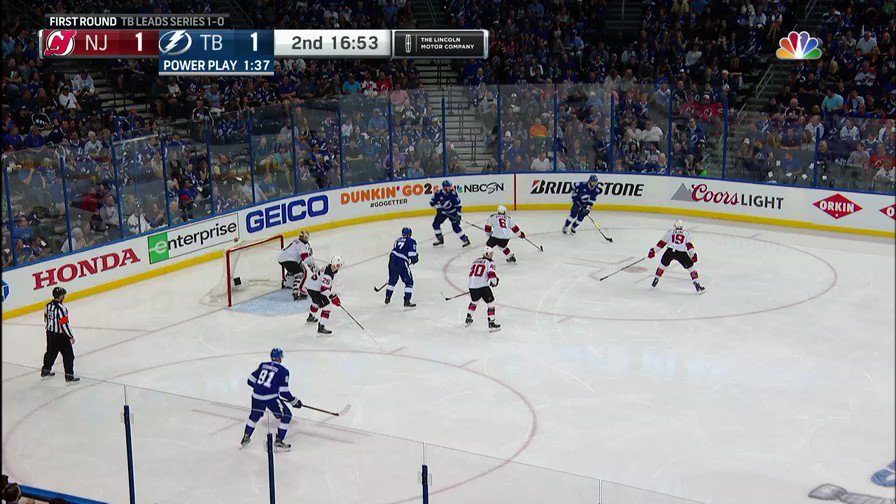 Tampa Bay Lightning 293482d7a