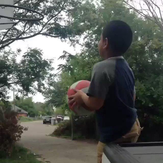 when u try to shoot your shot https://t....
