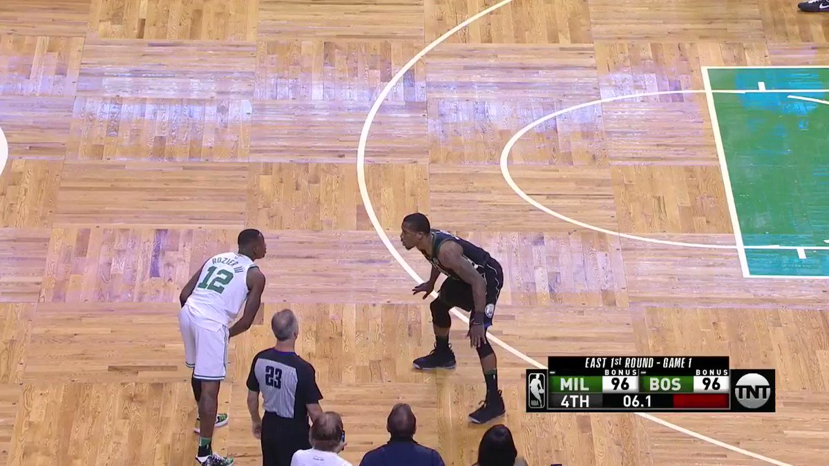 ������  TERRY ROZIER. #CUsRise https://t.co/b06IVgKRAu