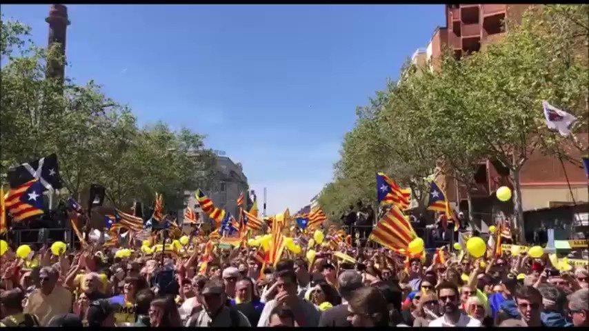 Diario16's photo on barcelona