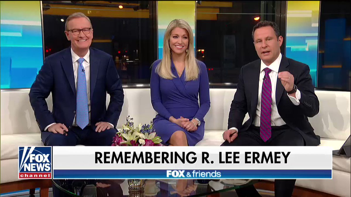 Remembering R. Lee Ermey https://t.co/lb33b342Ai