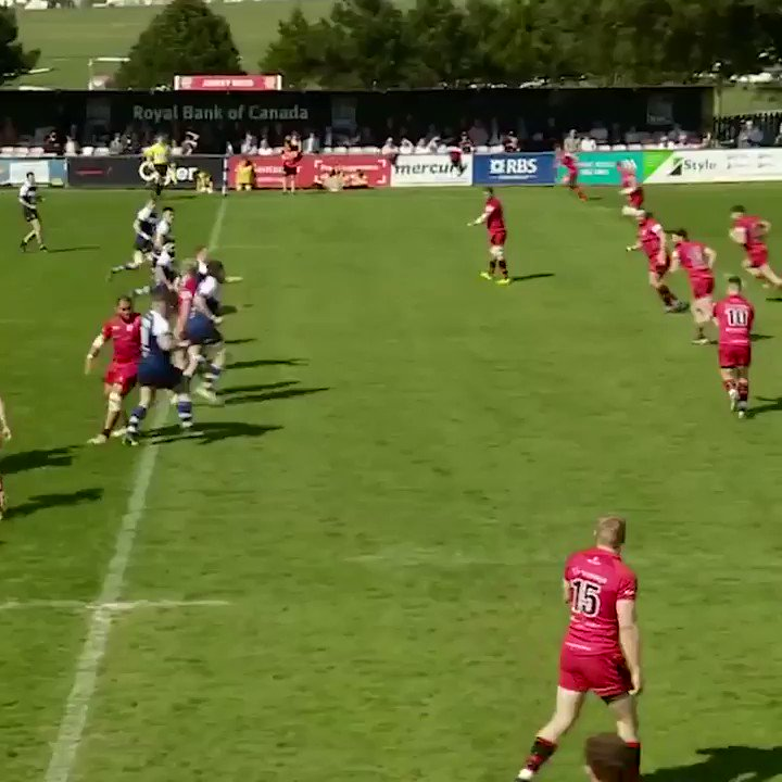 ✔ Pace ✔ Power ✔ Creativity 4⃣ stand-out tries from the weekends #ChampRugby action...🔥