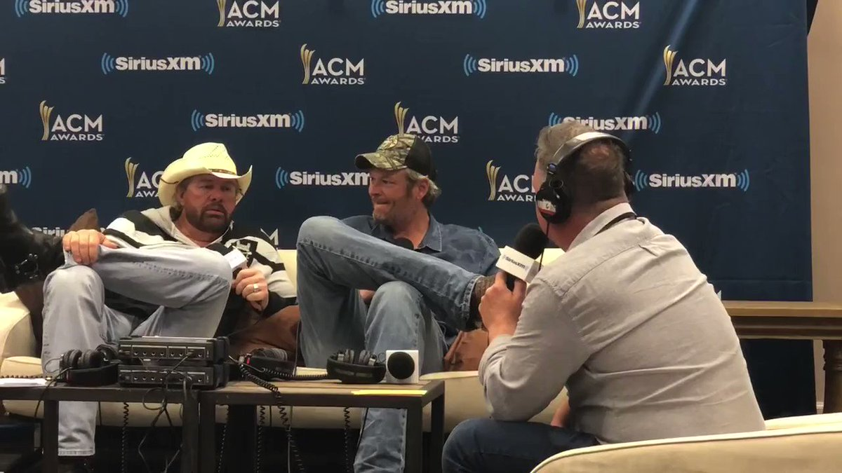Toby Keith's photo on #ACMawards