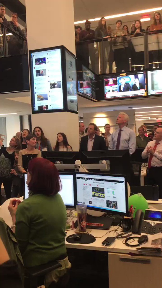 .@washingtonpost wins Pulitzer for Roy Moore coverage. What a cool moment in my new newsroom