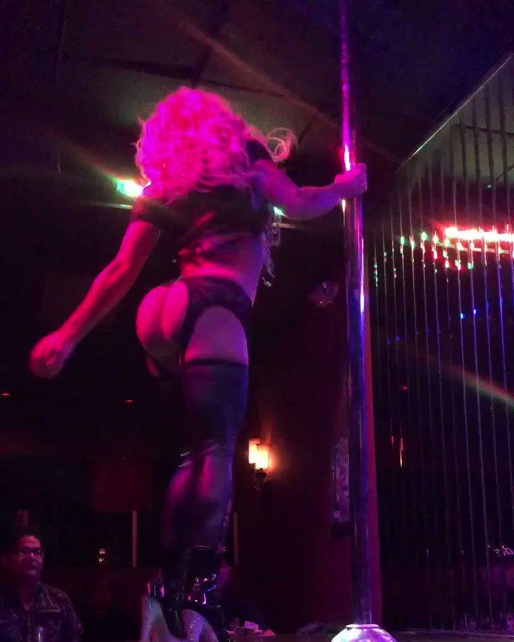 Nikki Delano  - Let me dance twitter @NikkiDelano