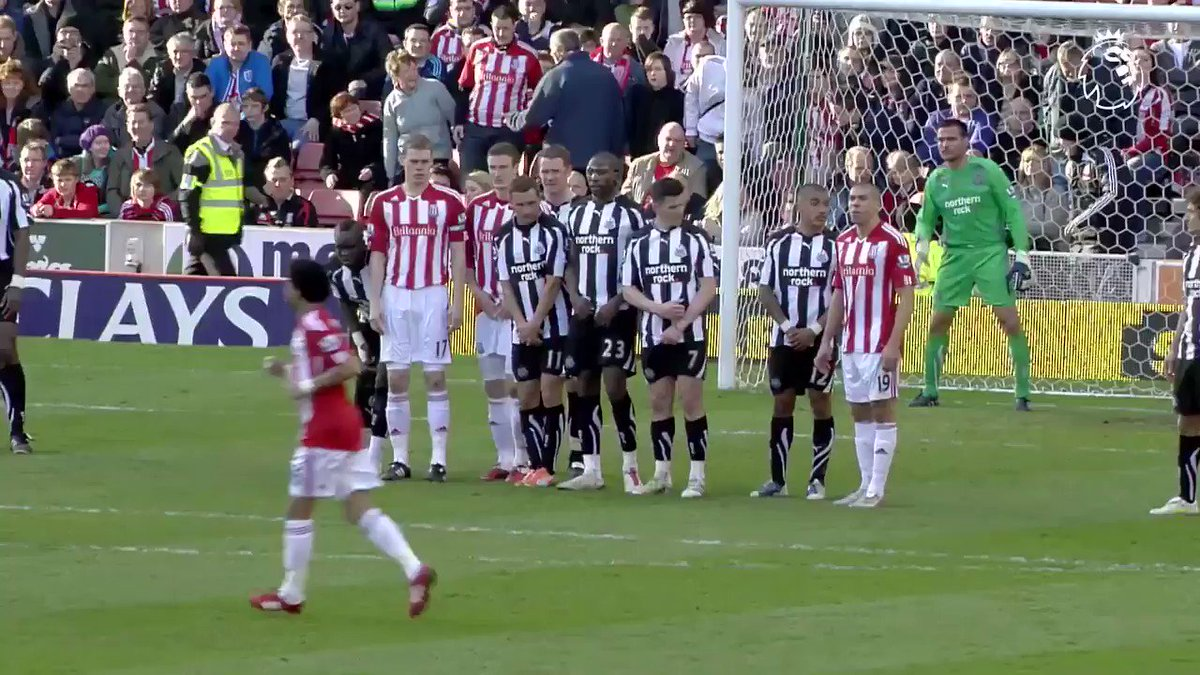 �� Subtlety �� Power  Only one outcome from @StokeCity's @Higginbotham05! #GoalOfTheDay https://t.co/2L5PsqLXAB