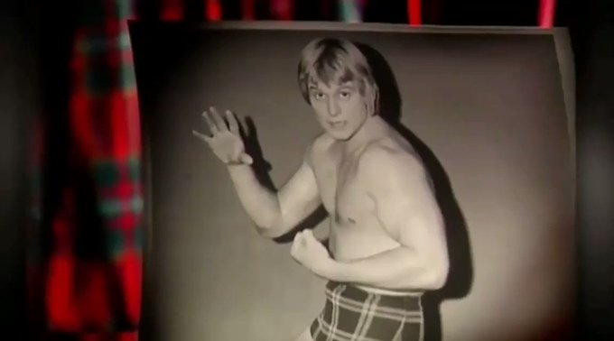 Today would have been Roddy Piper\s 64th birthday.  Happy birthday Hot Rod!  RIP.