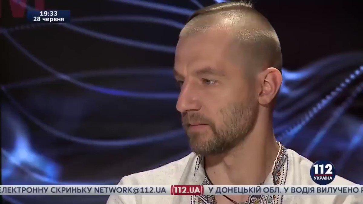Прошу любити і жалувати: народний депутат України Михайло Гаврилюк.