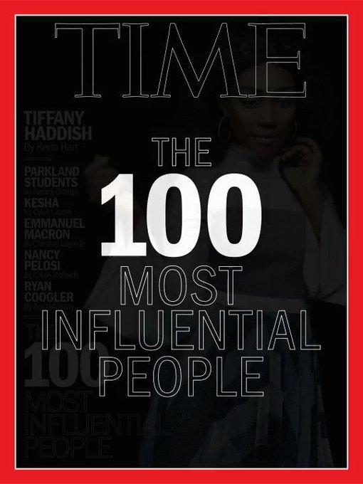 Del Toro, de las 100 personas más influyentes, según la revista Time
