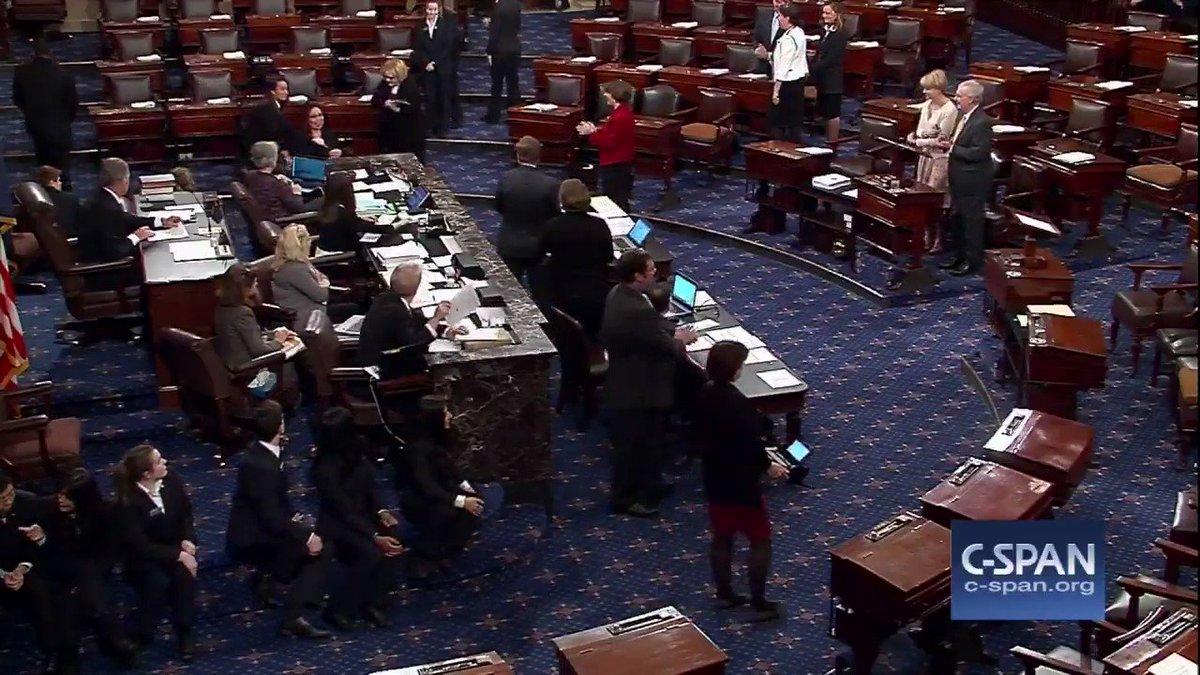 Congratulations Senator Duckworth (and sweet baby Maile!)