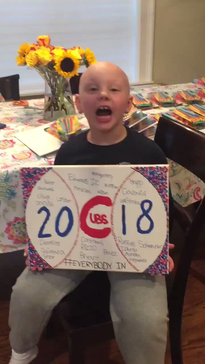 """Rosie, you made my day !!!  And actually, you have inspired me....very impressive piece of art, and equally impressive explanation.....looking forward to meeting you at Wrigley, and let's continue to promote """"Putting the Art Back into THEE Game"""""""