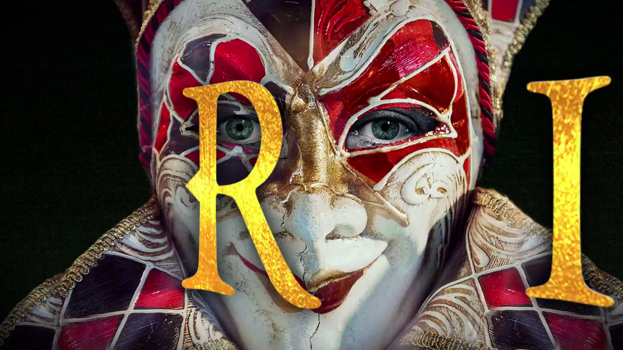 Reloaded twaddle – RT @LAOpera: #Rigoletto🃏 opening night is just around the corner -- the ...