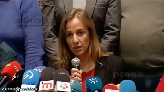 Yo votaría a Tania Sánchez, de Podemos....