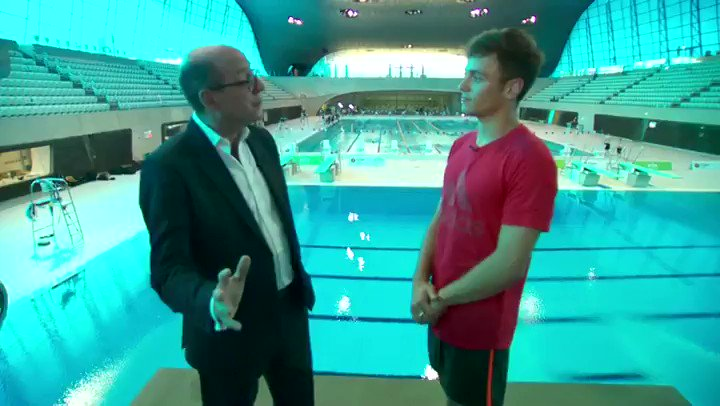 It is a criminal offence to be LGBT in 36 Commonwealth countries. Gold medal winning @TomDaley1994 tells me why hes campaigning to change that. More on @MarrShow this Sunday at 9 a.m. on @BBCTwo