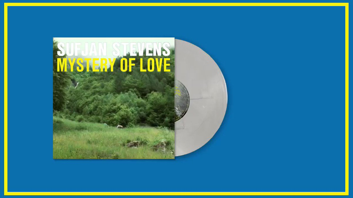 Call Me By Your Name's photo on #RecordStoreDay