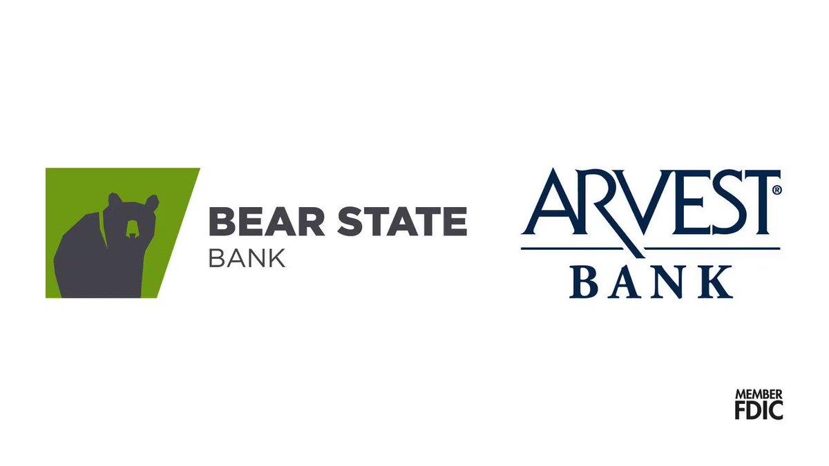 Arvest Bank on Twitter: