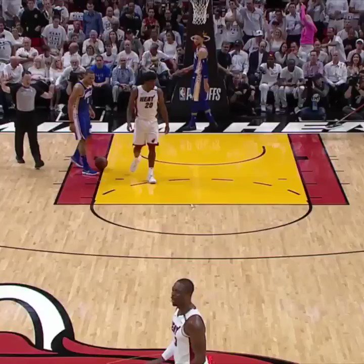 Justise Winslow has been fined $15,000 for this ...