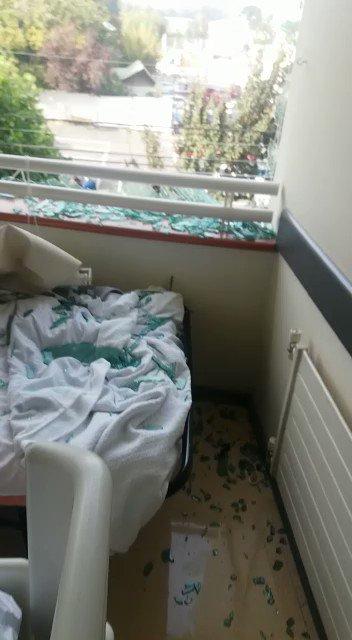 Tres muertos por explosión en Sanatorio Alemán de Concepción https://t.co/tGkiDalR1O https://t.co/OfzsNAd27q