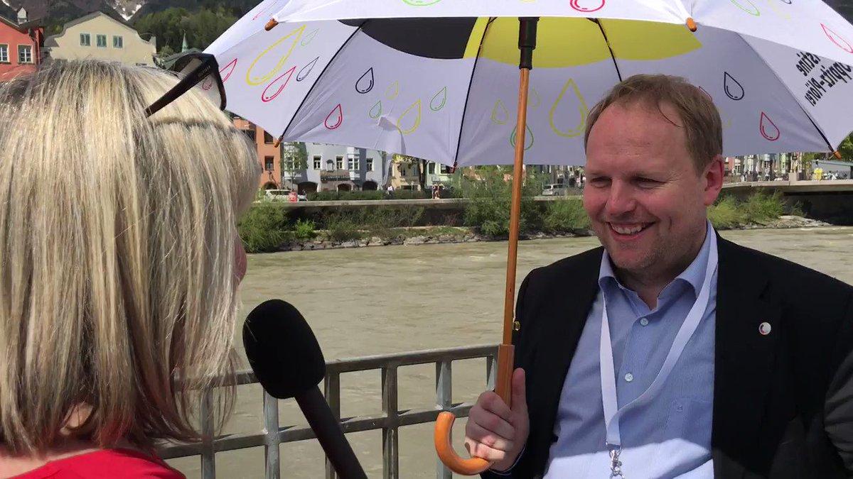 Danke @lucaskrackl für deinen Einsatz im #Wahlkampf Für Innsbruck #Innsbruck #innsbrucktirol2018 #Bürgermeisterin #Christine #OppitzPlörer #teamchristine #grw18 #fuerchristine #ibktwit