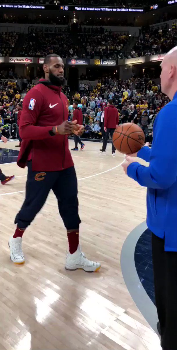 #WhateverItTakes x #Pacers  #NBAPlayoffs x @NBAonTNT https://t.co/ZwPyA5akeN