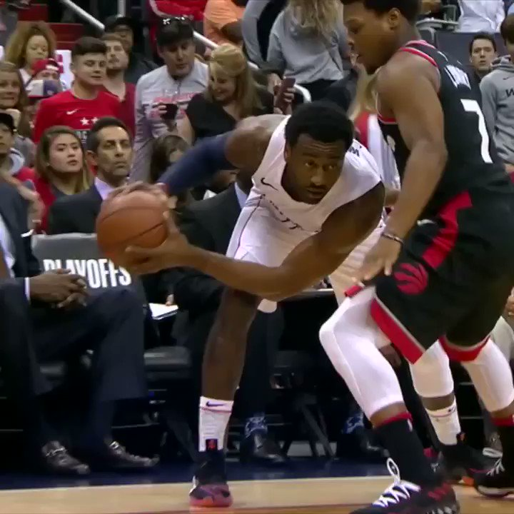 This John Wall poster deserves to be seen from every angle #SCtop10