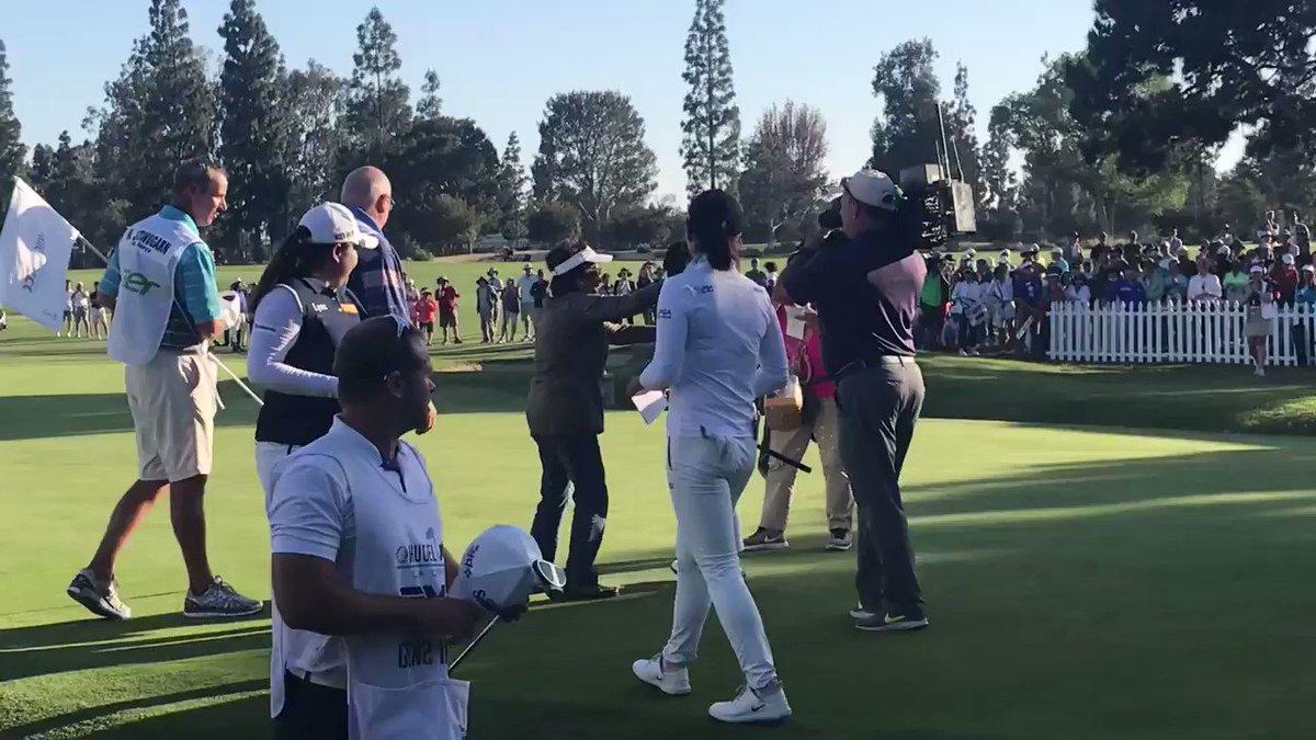 LPGA's photo on Golf