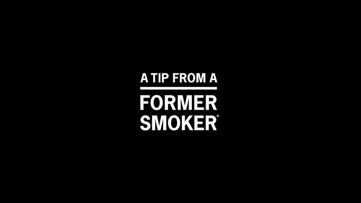 Today @CDCTobaccoFree is launching a new round of hard-hitting ads in its Tips from Former Smokers campaign, which has been so effective at encouraging smokers to quit. Watch Brian's story to learn about the multiple ways that #smoking can harm your health. #CDCTips