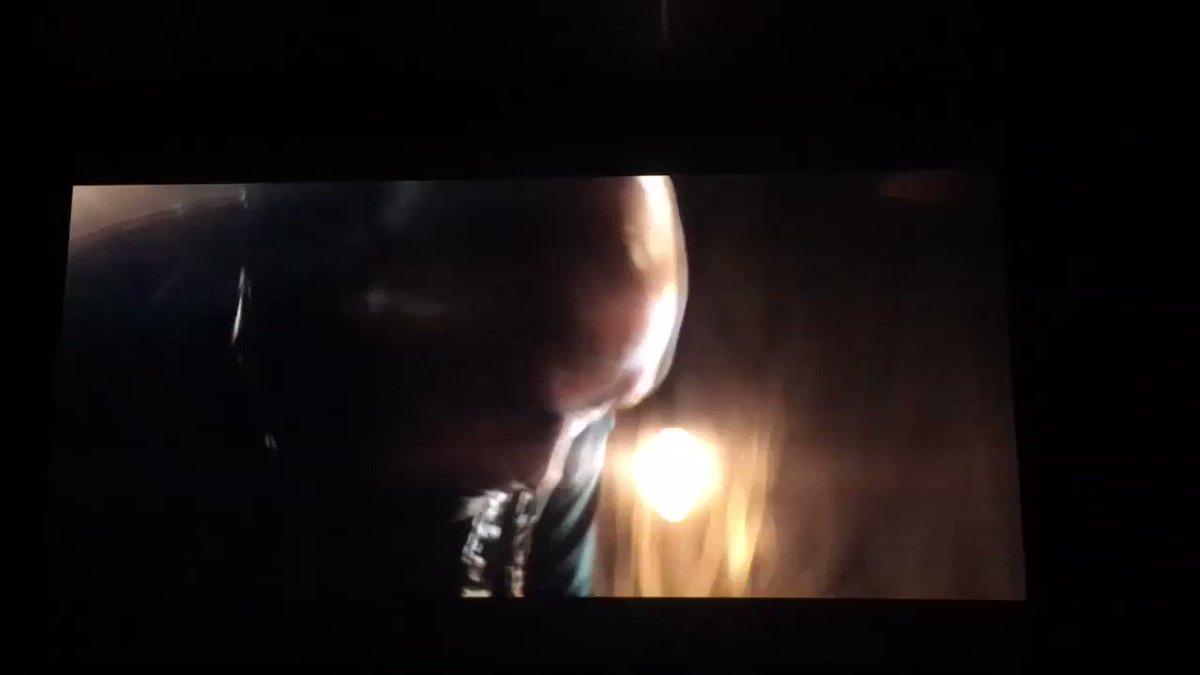 Well holy shit, Venom looks like Venom....