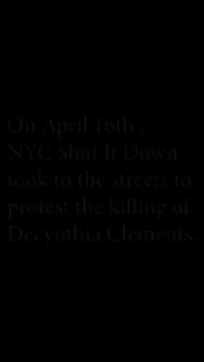Last Monday, 4/16/18, I was arrested and later released on the charge of disorderly conduct by the NYPD during a non-violent protest w/ @NYC_ShutItDown I wrote an article about it. Please read and RT. ❤️❤️❤️ medium.com/@MattMcGorry/a…