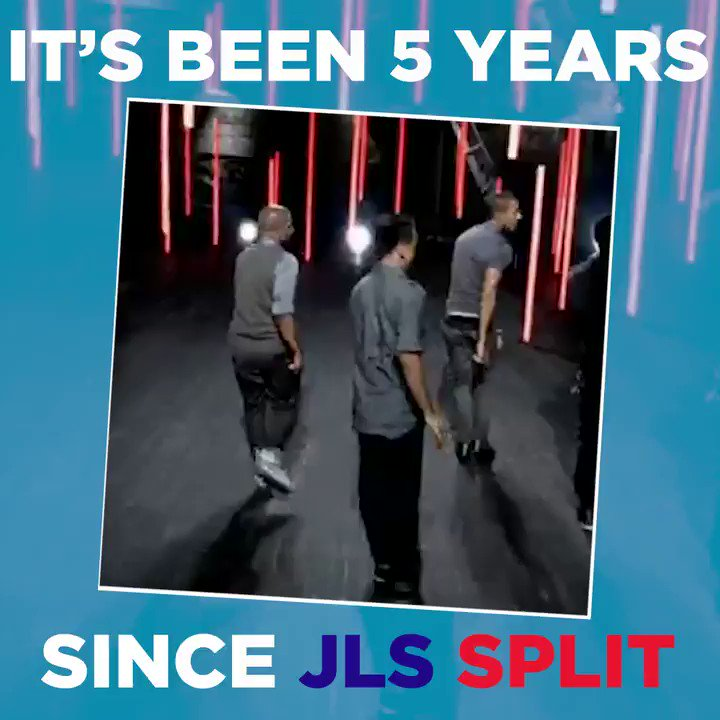 We still can't believe it's been 5 YEARS...