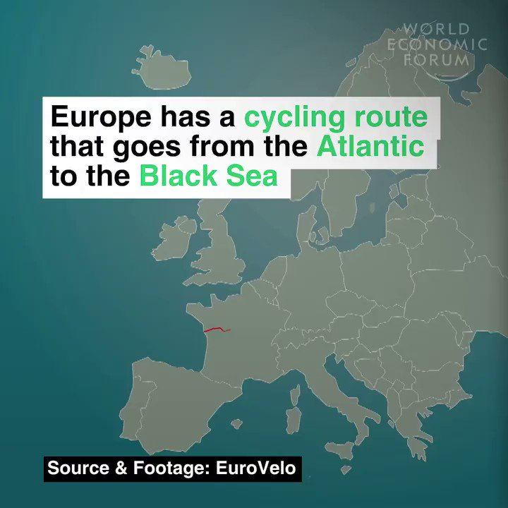 Who would you take on your 3,653km cycle...